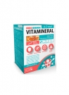 Vitamineral A-Z Total 15 ampollas 15 ml Dietmed