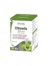 Chlorella 100% Pure 200 comprimidos Physalis