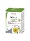 Detox+ 30 comprimidos Physalys