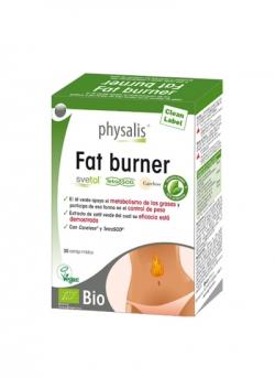Fat Burner 30 comprimidos Physalys