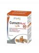 Curcum Actif 30 comprimidos Physalis