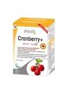 Cranberry+ 30 comprimidos Physalis