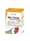 Max Energy 30 comprimidos Physalis