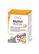Multivit Actif 50+ 30 comprimidos Physalis