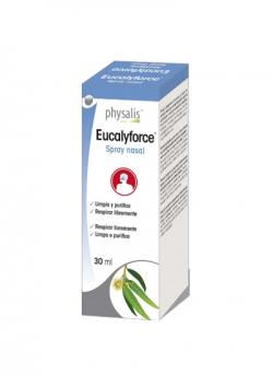 Eucalyforce Spray Nasal 30 ml Physalis