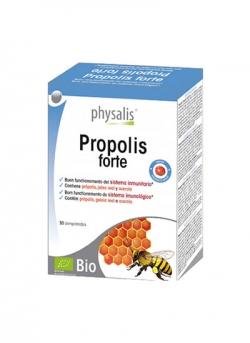 Propolis Forte 30 comprimidos Physalis