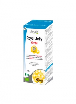 Royal Jelly Forte 500 ml Physalis