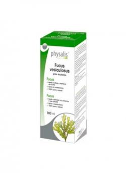Fucus Vesiculosus 100 ml Physalis