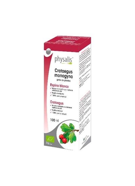 Crataegus Monogyna 100 ml Physalis
