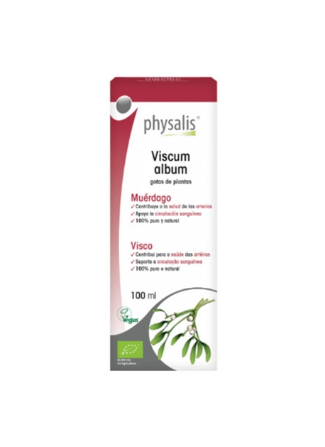 Viscum Album 100 ml Physalis