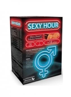 Sexy Hour 30 cápsulas Dietmed