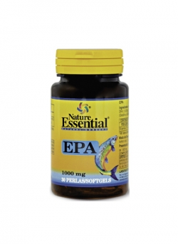 EPA 30 perlas 1000 mg Nature Essential
