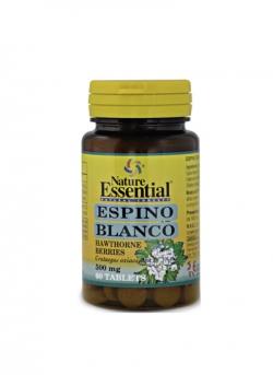 Espino Blanco 60 comprimidos 500 mg Nature Essential