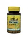 Fenogreco 50 cápsulas 400 mg Nature Essential