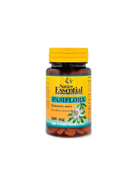 Pasiflora 100 comprimidos Nature Essential