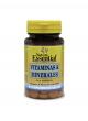Vitaminas y Minerales 60 comprimidos Nature Essential
