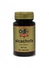 Alcachofa 60 capsulas 350 mg Obire