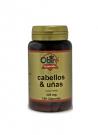 Cabellos y Uñas 100 capsulas 225 mg Obire