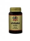 Shitake 90 capsulas 350 mg Obire