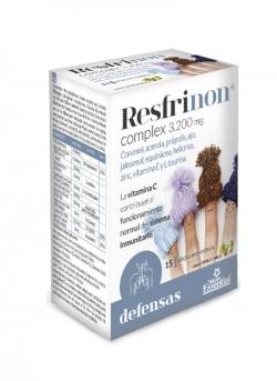 Resfrinon Complex 15 sticks Nature Essential