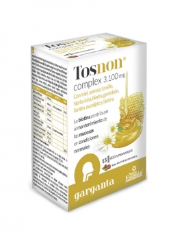 Tosnon Complex 15 sticks 3100 mg Nature Essential
