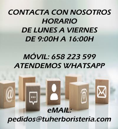 Contactanos - Atendemos por Whatsapp